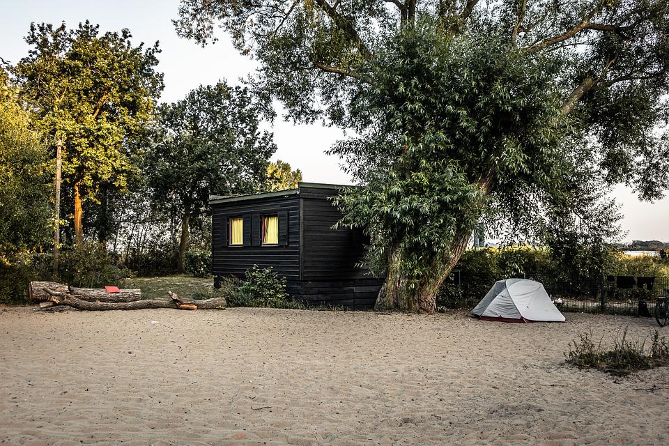 Top 3 des campings avec accès direct plage au Bois Plage en Ré