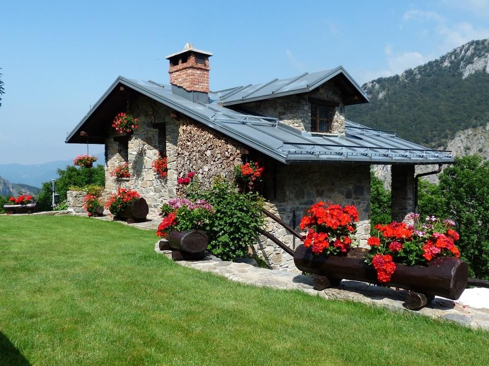 Passer des vacances de prestige à la montagne dans un chalet de luxe à Megève