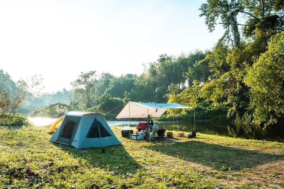 Top 3 des plus beaux terrains de camping de Nîmes