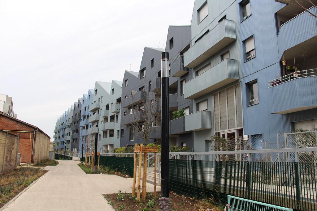 Les plus beaux quartiers de Bordeaux pour une location d'appartement