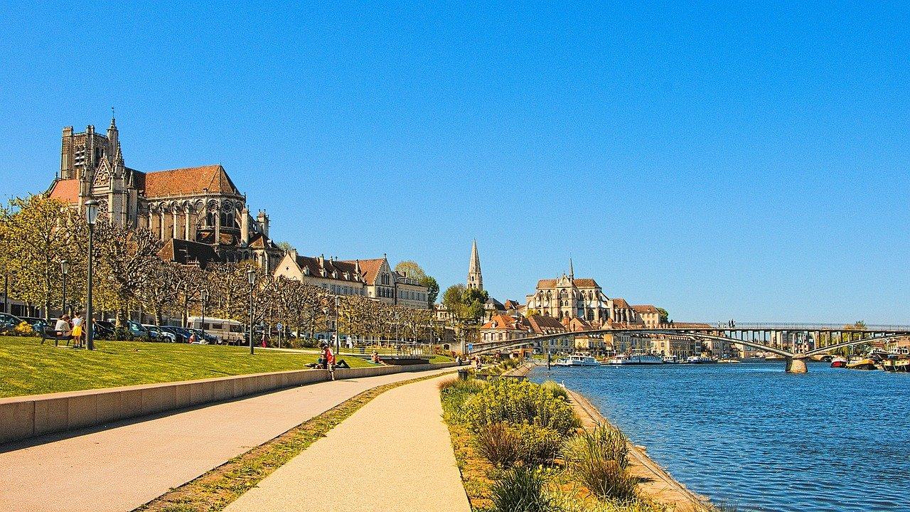 Découvrez la Bourgogne en famille