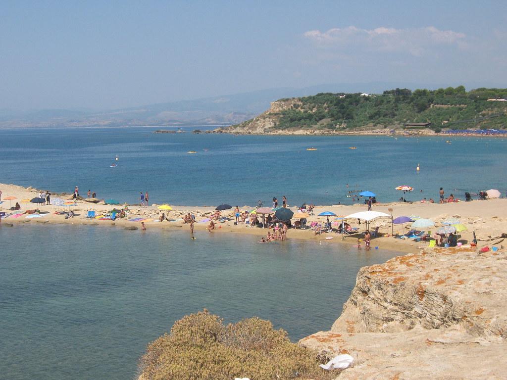 Les plus beaux campings en bord de mer près de Vias Plage