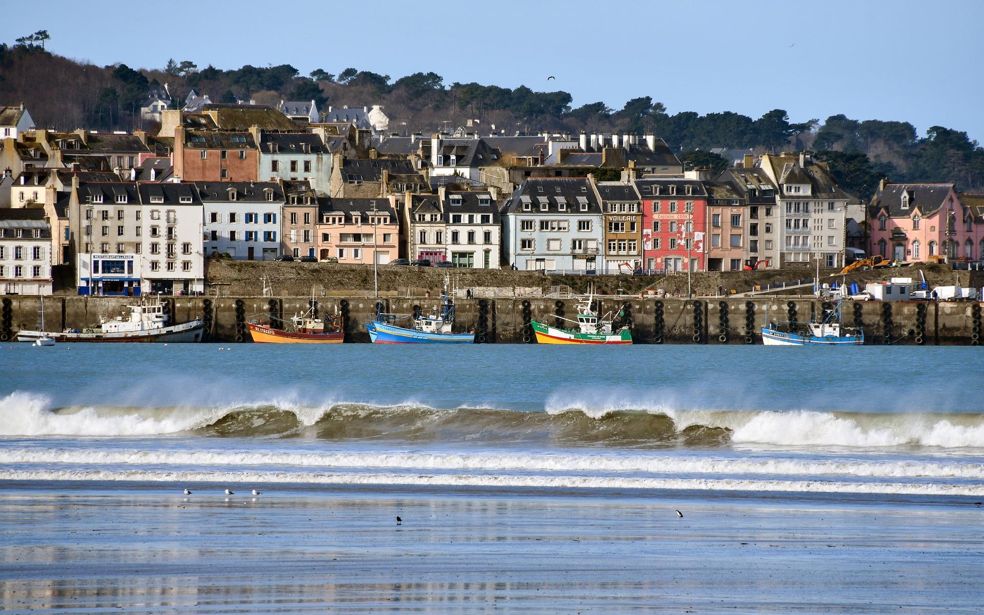 Notre guide pour des vacances touristiques dans le Finistère Sud