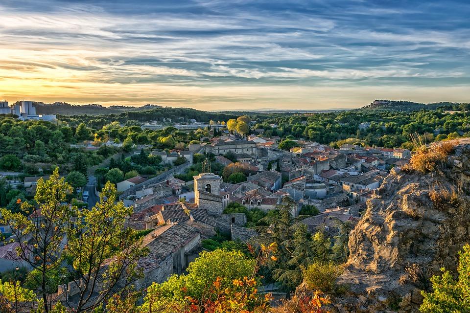 5 bonnes raisons pour partir en vacances en Provence
