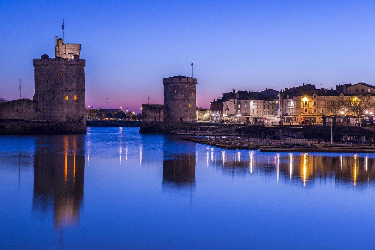 Découvrez les 6 plus belles villes de Charente-Maritime