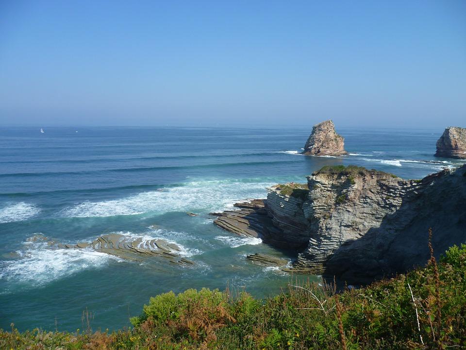 Quelles sont les meilleures plages près d'Hendaye pour faire du surf?